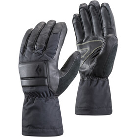 Black Diamond Spark Powder Gloves Smoke